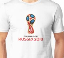 2018 FIFA World Cup Unisex T-Shirt