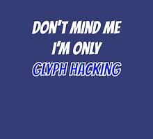 Glyph Hacking Classic T-Shirt