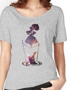 Tight Rope Lady Women's Relaxed Fit T-Shirt