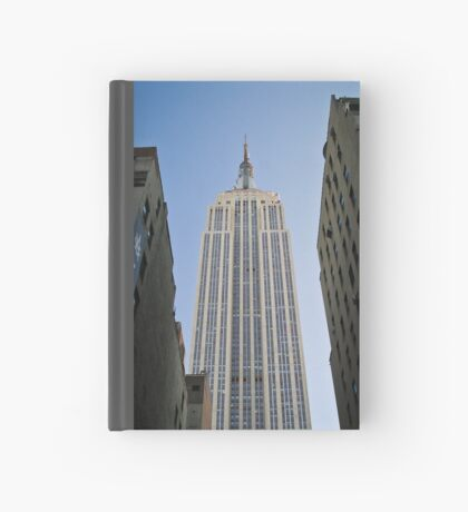 Empire State Hardcover Journal
