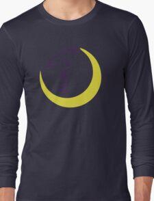 SAO: The Moonlit Black Cats Long Sleeve T-Shirt