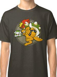 King Koopa Classic T-Shirt