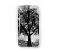 Tree, Office Art Samsung Galaxy Case/Skin
