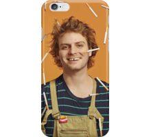 DeMarco iPhone Case/Skin