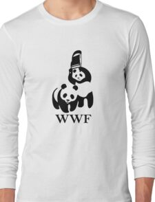 WWF Long Sleeve T-Shirt