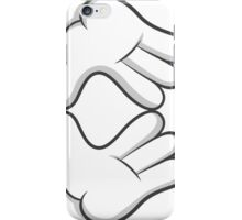 Good Gloves • Gem iPhone Case/Skin