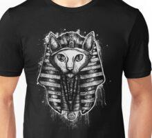 PHARAOH CAT Unisex T-Shirt