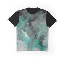 Slumbering Serpent Graphic T-Shirt