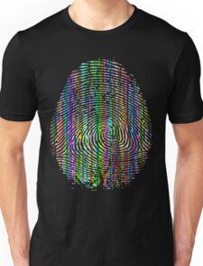 Digital Fingerprint T-Shirt