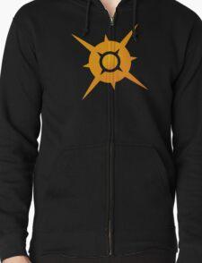 Pokemon Sun Zipped Hoodie