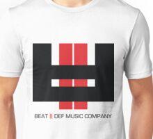 BEAT II DEF (test size) Unisex T-Shirt