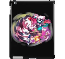 MysteryMon iPad Case/Skin