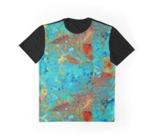 Uncharted Waters Graphic T-Shirt