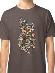 Digital Bouquet Classic T-Shirt