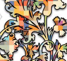 Digital Bouquet Sticker