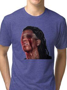 Young Thug Tri-blend T-Shirt