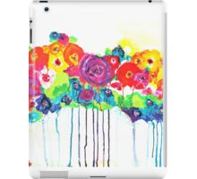 Floral Fetish iPad Case/Skin