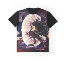 Sea Witch Graphic T-Shirt