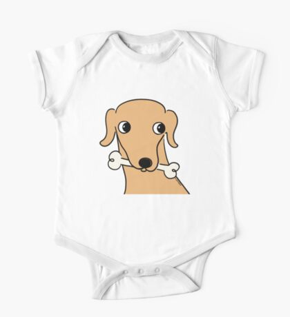 Devo Tippet The Whippet  One Piece - Short Sleeve
