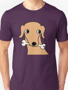 Devo Tippet The Whippet  Unisex T-Shirt