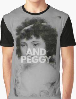 Peggy Schuyler Graphic T-Shirt