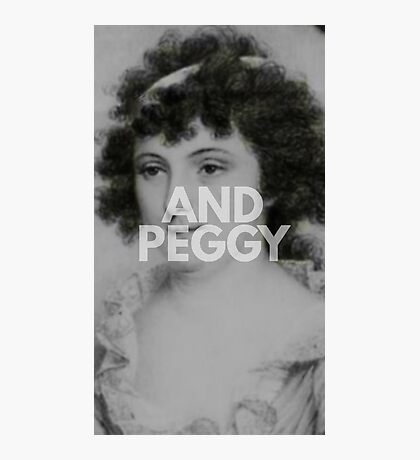 Peggy Schuyler Photographic Print