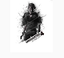 UNCHARTED 4 T-SHIRT, CASE, STICKER, GAME, WALLET Unisex T-Shirt