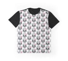 Pretty skull Graphic T-Shirt