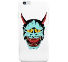 Oni Demon iPhone Case/Skin