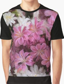 flower in spring Graphic T-Shirt