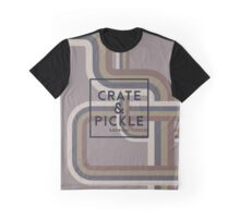 Crate & Pickle Graphic T-Shirt