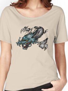 Dragon Soar Women's Relaxed Fit T-Shirt