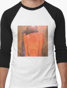 blur album Men's Baseball ¾ T-Shirt