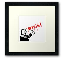 E=MC2 - ONE:Print Framed Print
