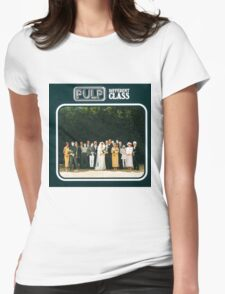 PULP Womens Fitted T-Shirt