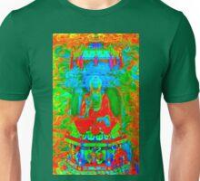 Colorful  Buddha Unisex T-Shirt