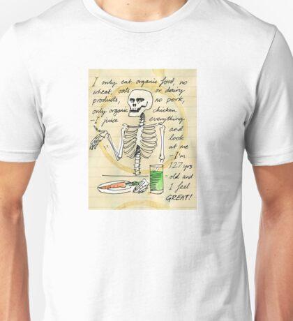I juice everything Unisex T-Shirt