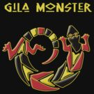 Gila Monster by Samuel Sheats
