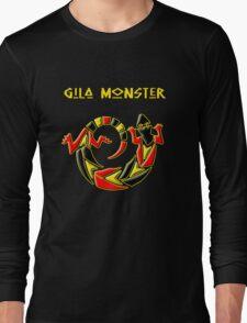 Gila Monster Long Sleeve T-Shirt