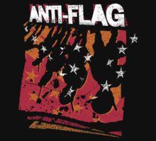 Anti-Flag Baby Tee