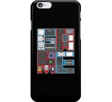 history of video games iPhone Case/Skin