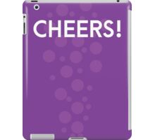 Crate & Pickle - Cheers iPad Case/Skin
