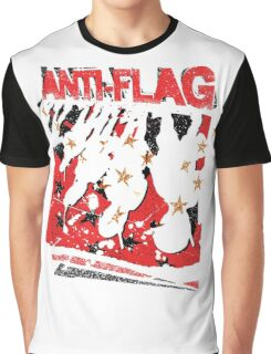 Anti-Flag Graphic T-Shirt