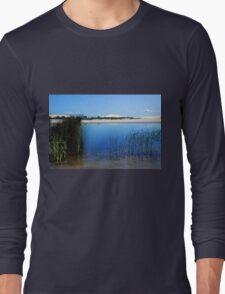 Stockton Bight Wetland Long Sleeve T-Shirt