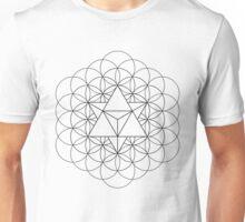 Sacred geo Unisex T-Shirt