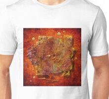 Mortar disc Unisex T-Shirt