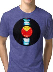 Long Player Tri-blend T-Shirt
