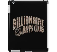 Billionaire Boys Club Dessert Camo iPad Case/Skin