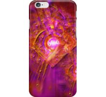 Science fiction iPhone Case/Skin