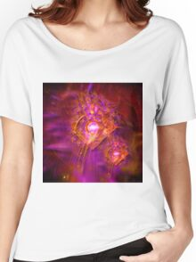 Science fiction Women's Relaxed Fit T-Shirt